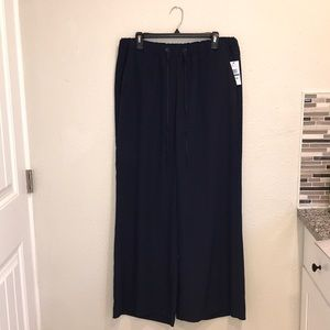 NWT Jessica Simpson piper wide leg pants